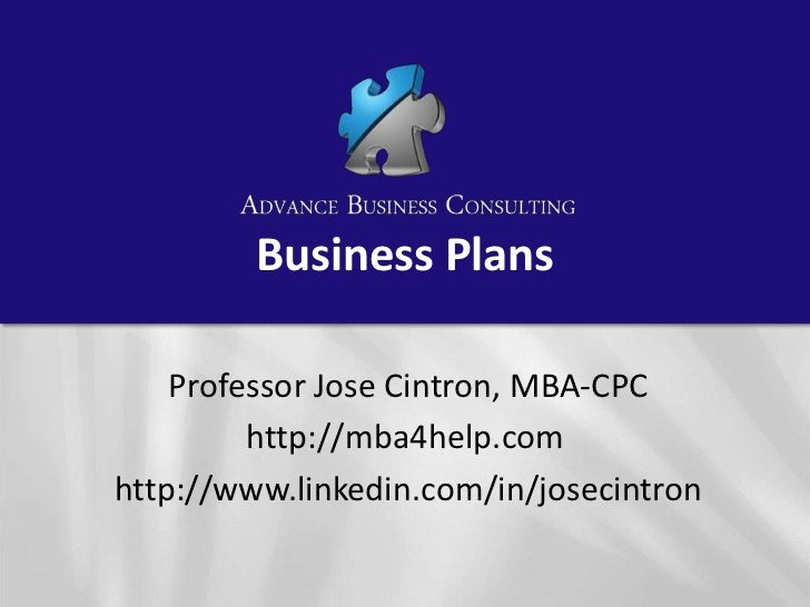 Business plan dove farlo picture 5