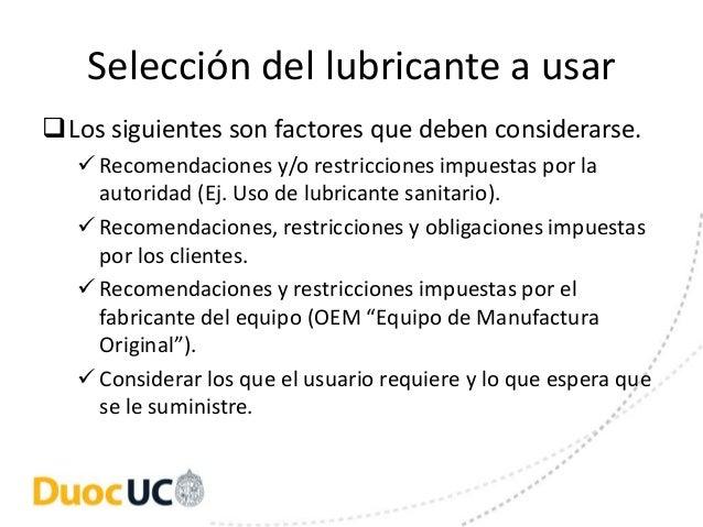 Abc De La Lubricacion Conocimientos B Sicos 2