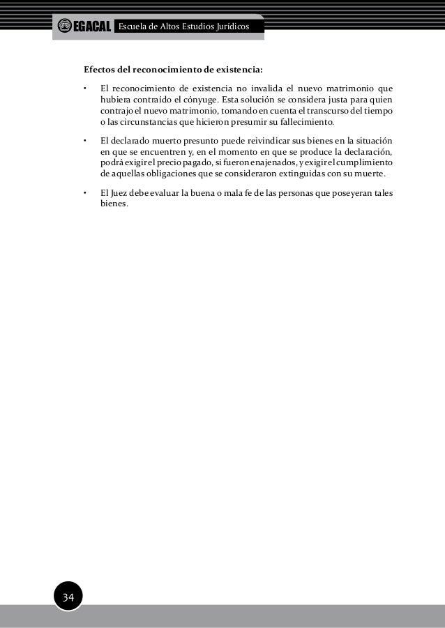 El Matrimonio Catolico Que Efectos Produce : Abc derecho civil