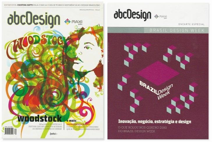 ABC Design Brazil Design Week
