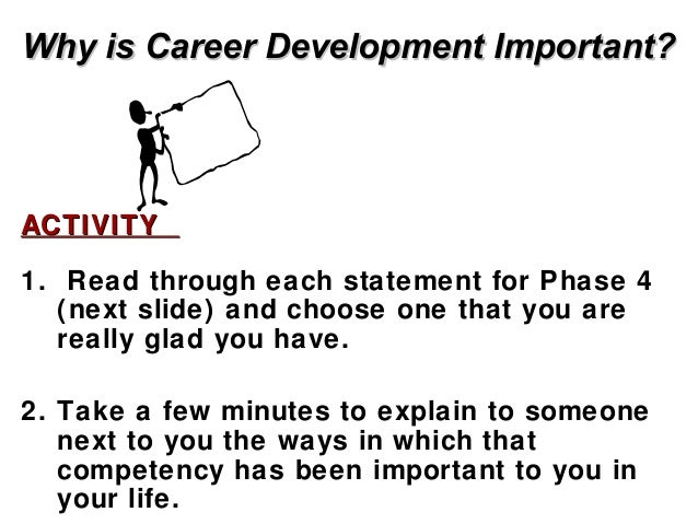 The australian blueprint for career development 25 why is career development malvernweather Gallery