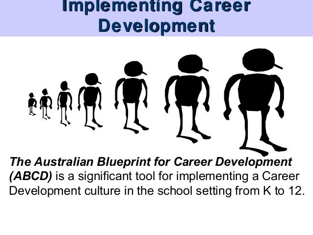 The australian blueprint for career development 9 implementing career developmentthe australian blueprint for career developmentabcd malvernweather Gallery