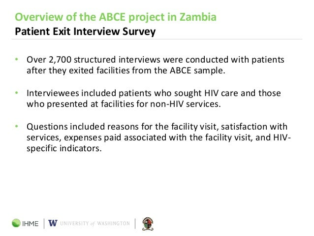 Hivaids patients in zambia are they cared for essay