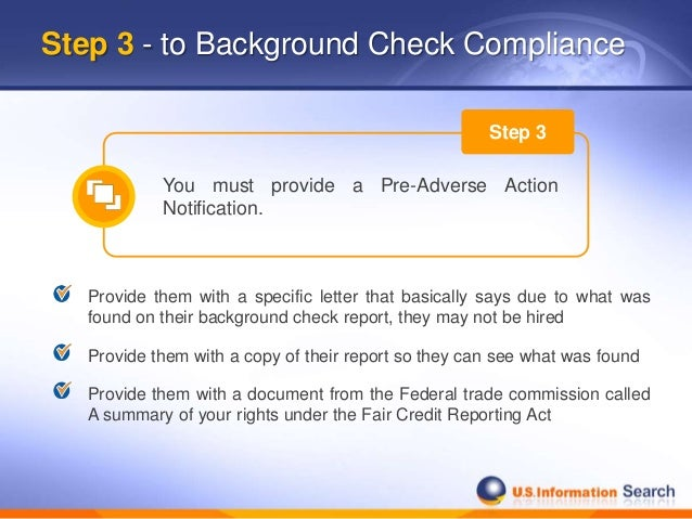 Abc Franchise Background Check Webinar