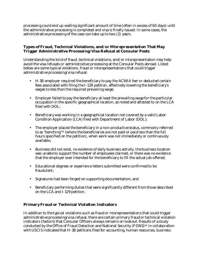 221g form fraud technical violations andor misrepresentation that altavistaventures Choice Image