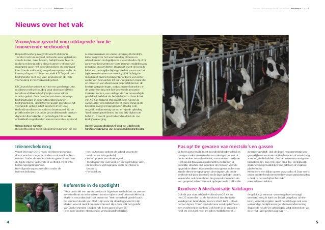 Concreet • Relatiemagazine AB Zuid-Holland • Vaknieuws • Pagina 5Concreet • Relatiemagazine AB Zuid-Holland • Vaknieuws • ...