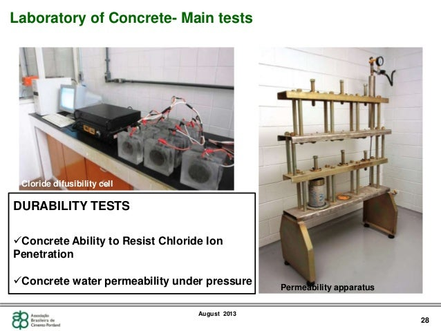 chloride permeability performance aggregate concrete Structure characteristics of three kinds of ceramsite with different water absorption and the influence on microstructure of interfacial zone as well as performance of chloride permeability and frost resistance of combined aggregate concrete were investigated the results show that, dense shell and.