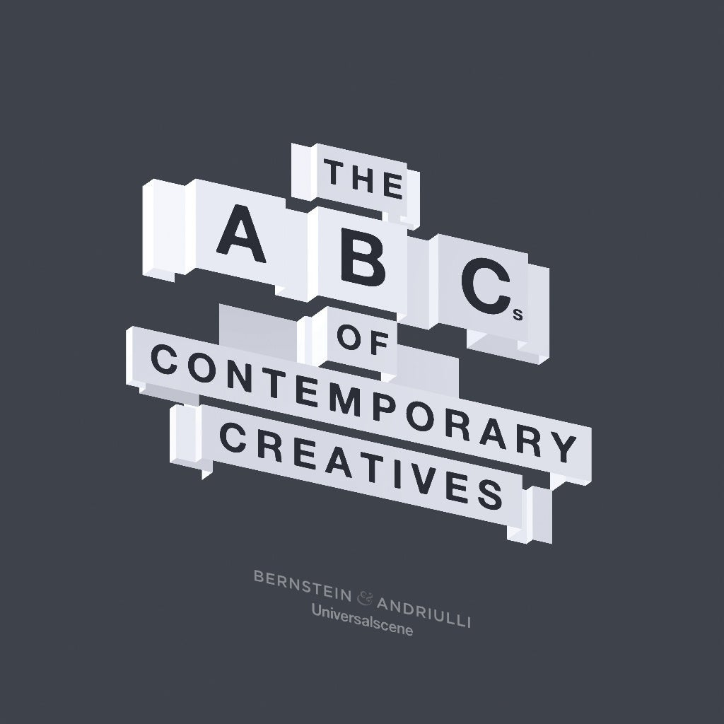 The ABC's of Contemporary Creatives