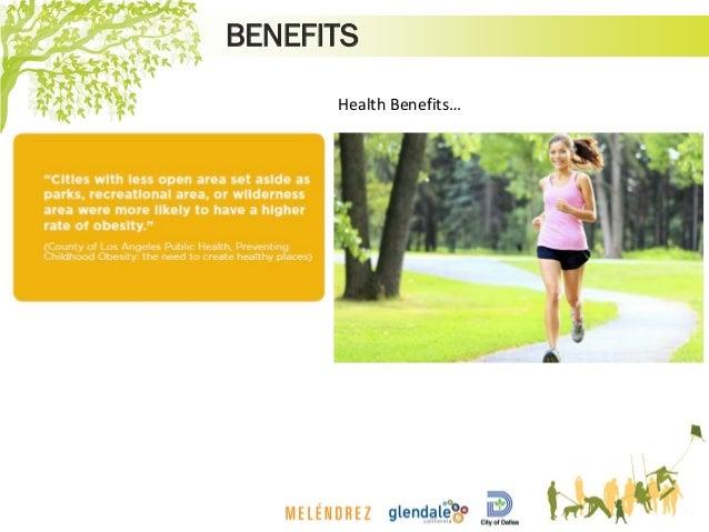 BENEFITS Health Benefits…
