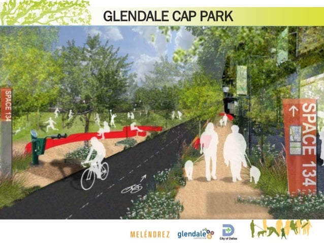 GLENDALE CAP PARK