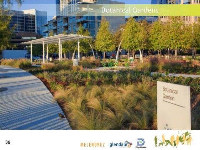 38 Botanical Gardens