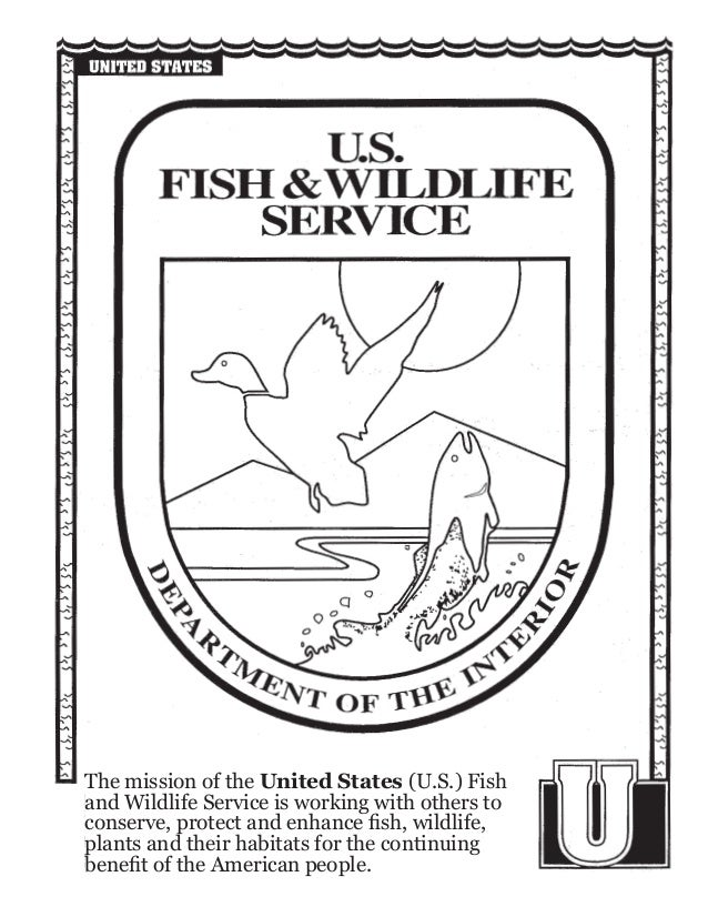 conserve and protect fish