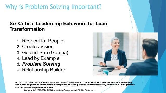 ABC's of Problem Solving Slide 3