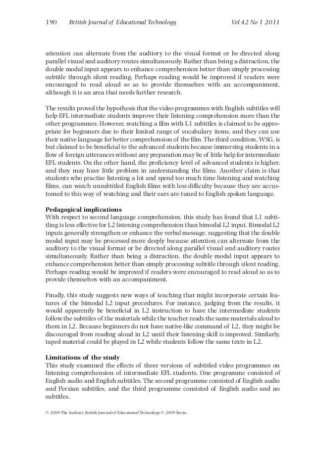 Quantitative Journal 3