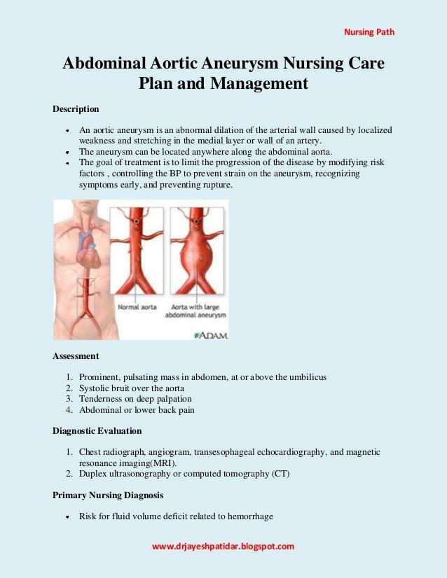 Pain management essay nursing