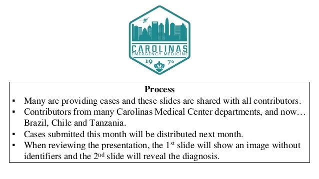 Drs. Lena, Avery, and Davis's CMC Abdominal Imaging Mastery Project: July Cases Slide 3