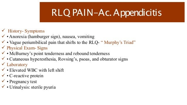 Abdominal pain- all quadrants- case based learning  Abdominal pain-...
