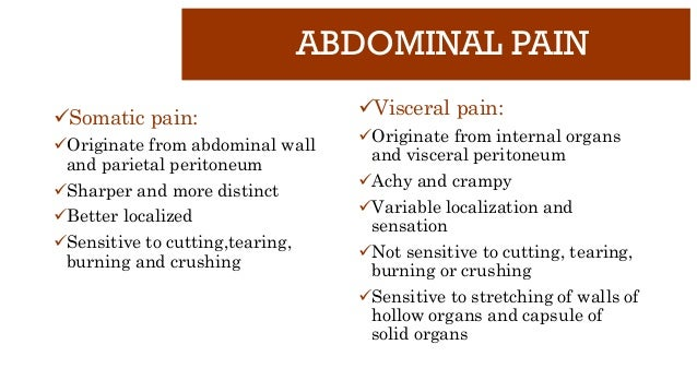 Abdominal pain all quadrants case based learning 9 ccuart Image collections