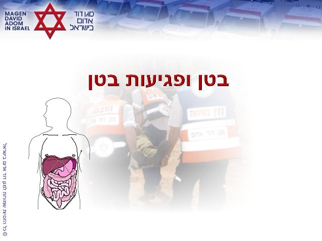 ©בישראלאדוםדודלמגןשמורותהזכויותכל