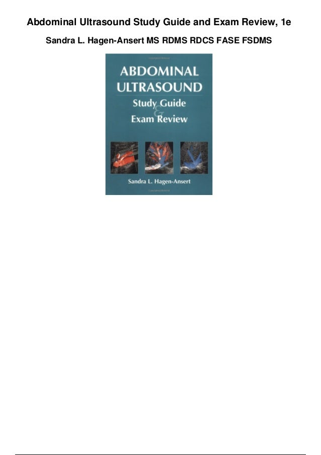obstetric ultrasound how why and when pdf
