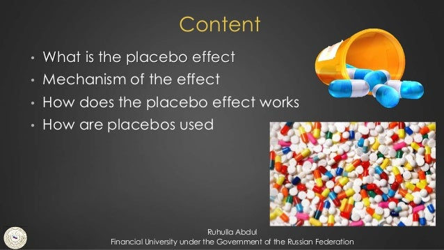 arguments of placebo effect health and social care essay Student name medicine professor name the 'placebo effect' may be described as a phenomenon where the symptom of a patient may be modified by.