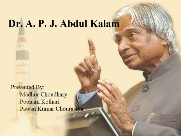 leadership style of apj abdul kalam Parliament pays tributes to dr apj abdul kalam, calls him 'real gem' of india   observing that kalam's leadership style and vision were not just.