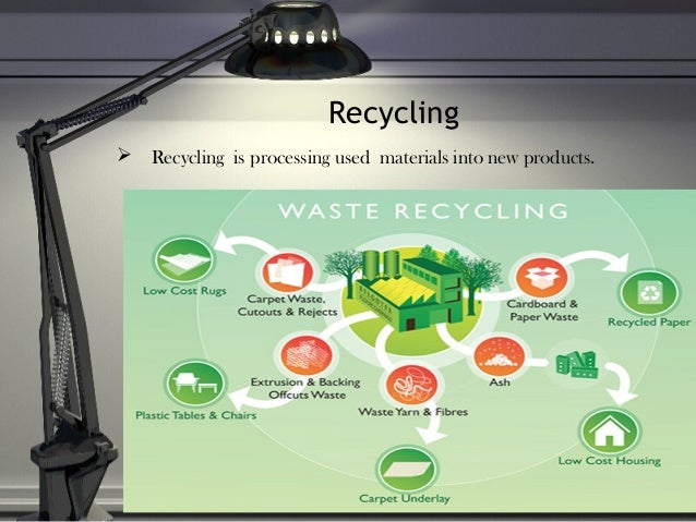 Research proposal to Japan government for Solid Waste Management