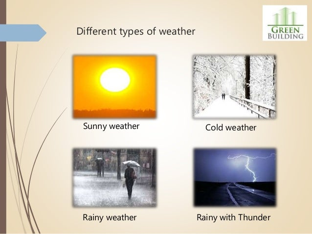  Climate is the average weather in a place over many years or the average weather, usually over a 30-year interval.  It ...