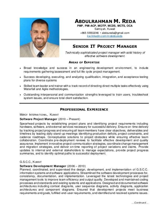 abdulrahman reda resume