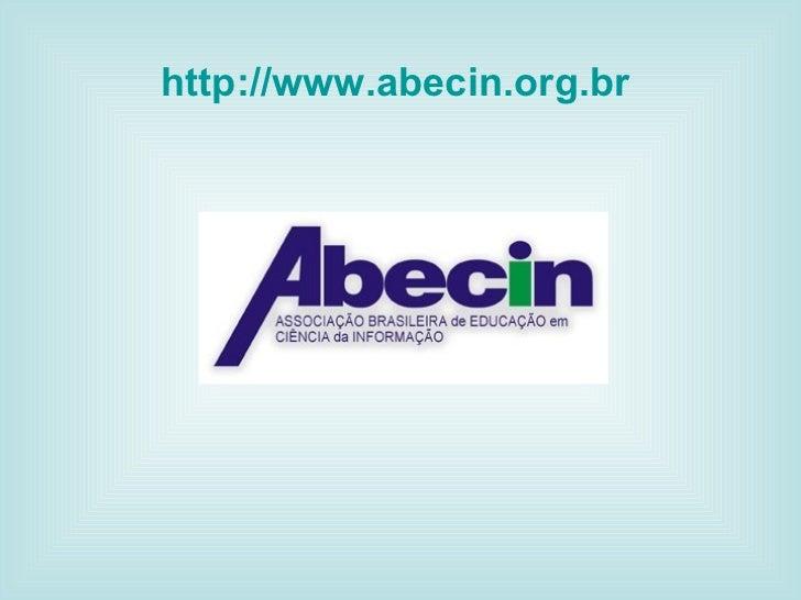 http://www.abecin.org.br r
