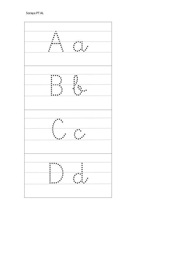 Soraya PT AL A a B b C c D d