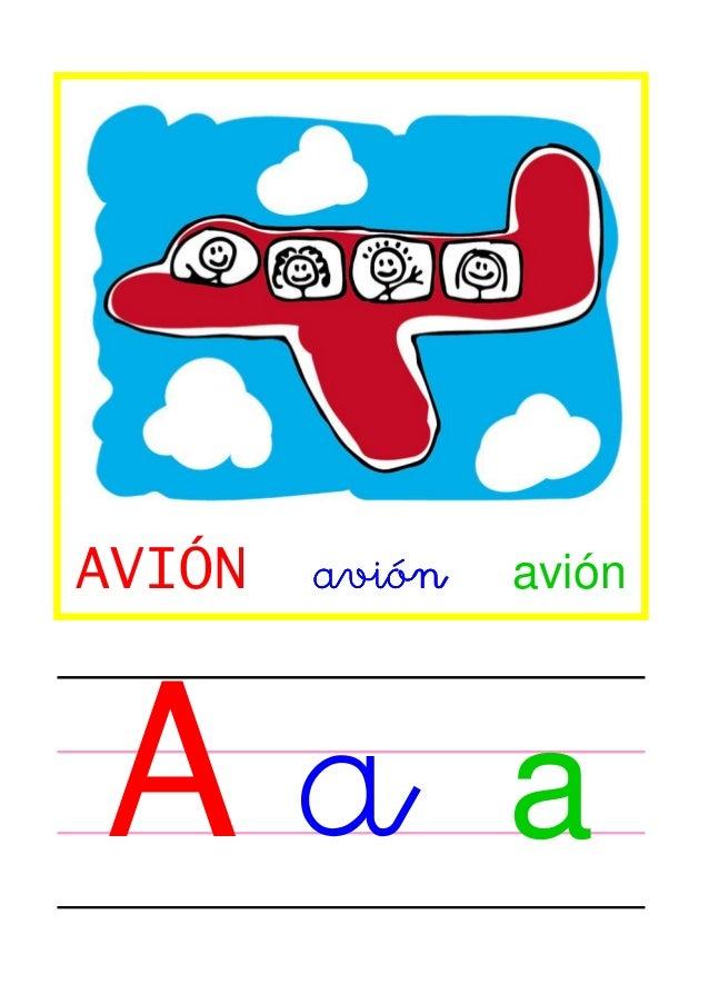 AVIÓN  A  avión  avión  a
