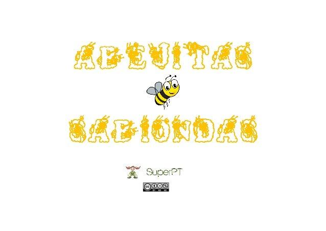 Abejitas sabiondas