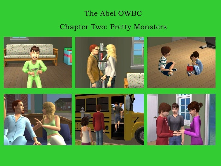 Abel Chapter 2