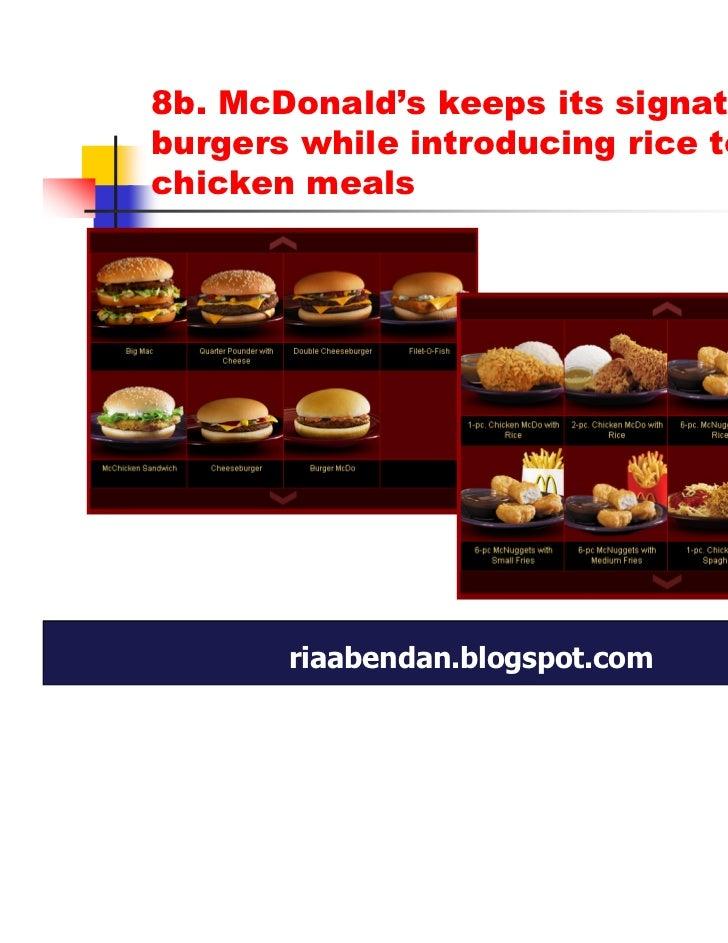 Marketing Plan of Nestle