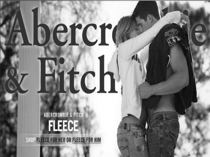 Abercrombie & Fitch• Size Guide Check our Size Chart to find  the best fit and right size for you.• Shipping Free ship if ...