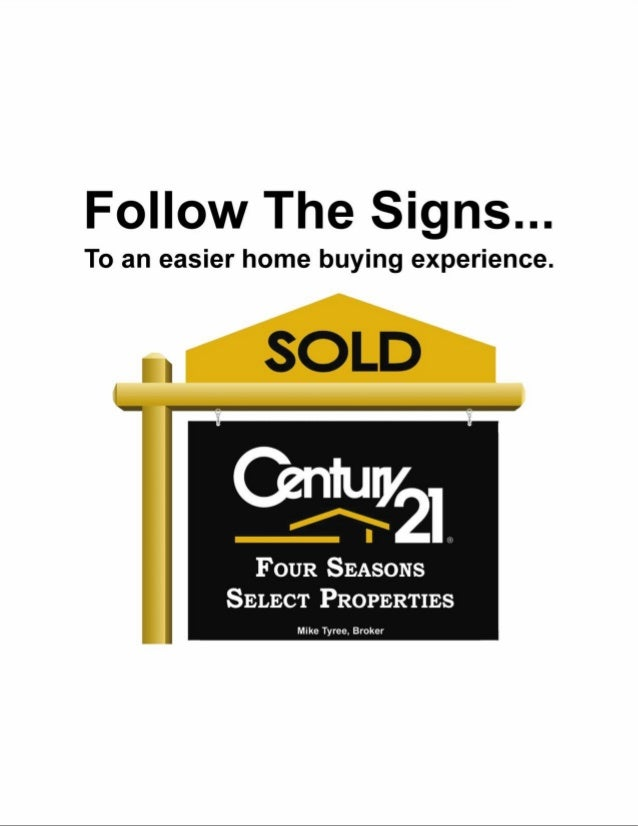 Century 21: The Better Choice For Homebuyers