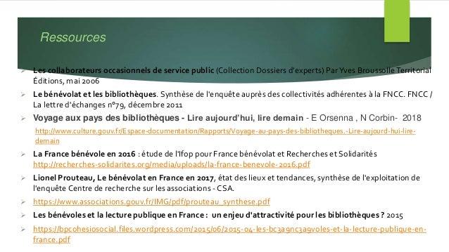  Les collaborateurs occasionnels de service public (Collection Dossiers d'experts) ParYves BroussolleTerritorial Éditions...