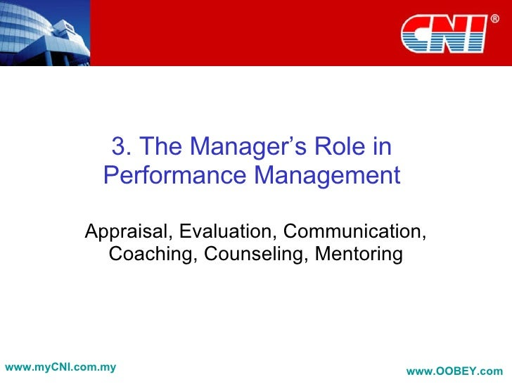 performance planning and review system managing Performance evaluation and planning is a key process for duke its purpose is to ensure employees receive candid performance information for the year and clear goals and development plans for the coming year.