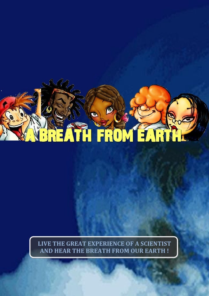 A Breath From Earth - Game Summary (Imagine Cup 2009)