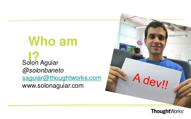 Entregas Contínuas com feature toggles Slide 2