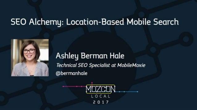 MOBILE // SEARCH ORIGIN