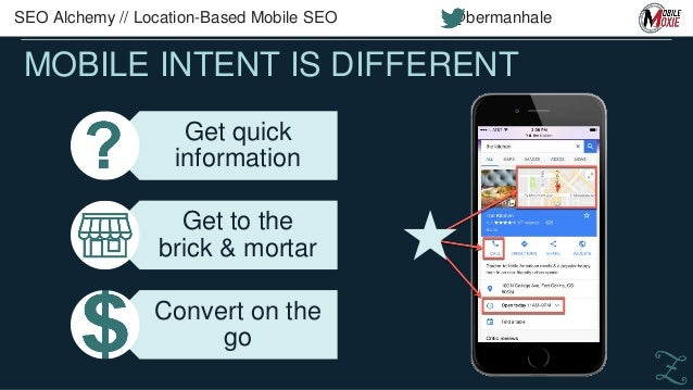 MOBILE CRO Awesome image ^ by GoodUI.org Shorter forms Smarter keyboards Pay integration Bailout options & SEO Alchemy // ...