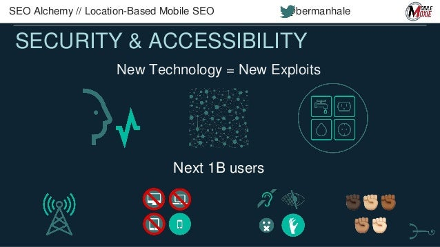 "Ashley Berman Hale ""SEO Alchemy: Location-Based Mobile Search"" - MozLocal 2017"
