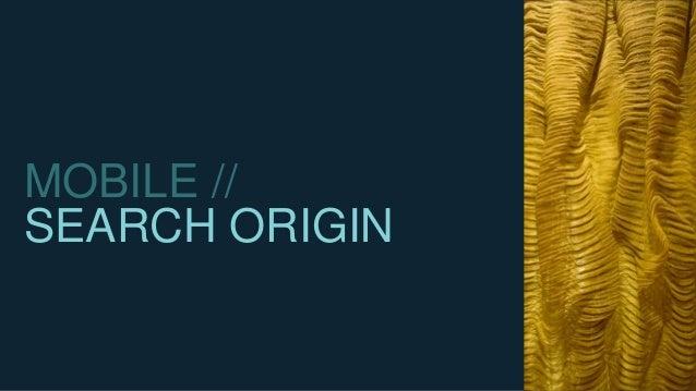 SPOTLIGHT V. GOOGLE NOW SEO Alchemy // Location-Based Mobile SEO @bermanhale