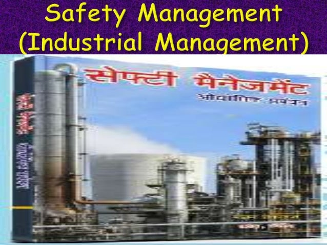 Fire Engineering & Safety Management Books In Hindi With