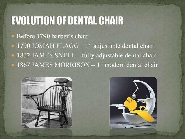 Dental Chair By Abhi