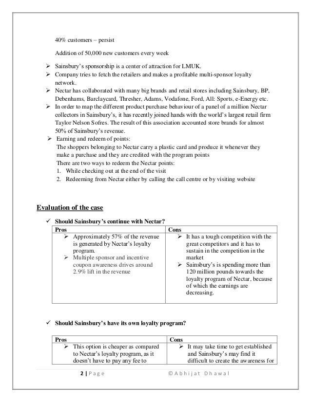 Abhijat dhawal 80303120011 retail management- nectar Slide 3