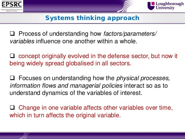 supply chain risks  a systems thinking approach abhijeet