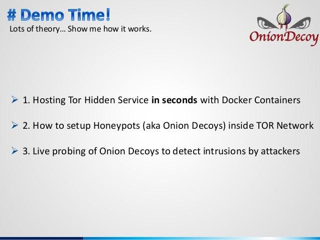 Are TOR Hidden Services really hidden? Demystifying HS